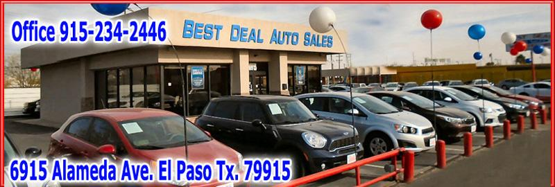 EASY CREDIT-REAL LOW PRICES